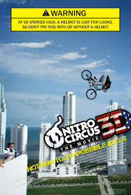 ver nitro circus the movie