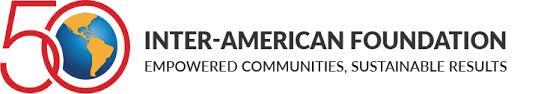 <b>50th Anniversary</b> • Inter-<b>American</b> Foundation