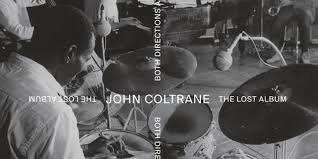 <b>John Coltrane</b>: <b>Both</b> Directions at Once: The Lost Album Album ...