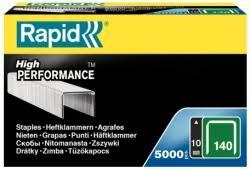 <b>Скобы для степлера</b> Тип 140 10мм 5000шт. 11910711 / <b>Rapid</b> ...