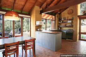 "myLJHooker   Grand Designs Australia  Eco HouseKeeping the Palette Simple  """