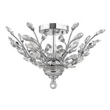 chandeliers indoor ceiling lights flushmount semi flushmount destination crystal lights urban outfitters astro lighting evros light crystal bathroom