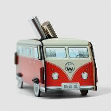Бренд: <b>BadLab Настольный органайзер VW</b> T1 Camper