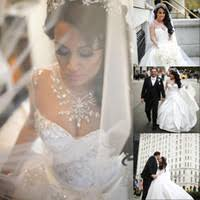 Wholesale <b>Classic Wedding</b> Ball Gowns for Resale - Group Buy ...