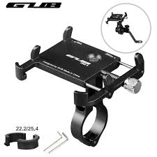GUB Aluminum <b>Universal</b> Bicycle Phone Mount Holder <b>MTB</b> ...