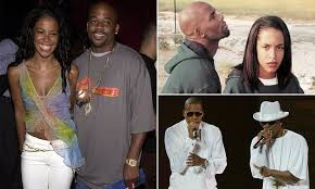 Dame Dash says Aaliyah was too traumatized to speak about R ...