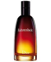 <b>Dior</b> Men's <b>Fahrenheit</b> Eau de Toilette Spray, 3.4 oz. & Reviews ...