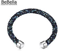 Clear - Bangles / Bangles & Bracelets: Jewellery - Amazon.in