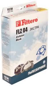 <b>Набор пылесборников Filtero</b> FLZ 04 (3) ЭКСТРА купить в ...