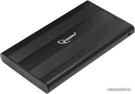 <b>Gembird EE2</b>-<b>U3S</b>-<b>5</b> (черный) бокс для жесткого диска купить в ...