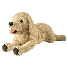 Купить ГОСИГ ГОЛДЕН Мягкая <b>игрушка</b>, <b>собака</b>, золотистый ...