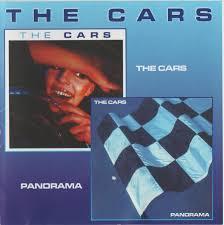 The Cars - The <b>Cars</b> / <b>Panorama</b> (CD) | Discogs