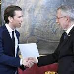 So will die neue Regierung Österreich verändern