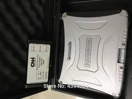 New Holland <b>Electronic Service</b> Tools White <b>CNH</b> DPA5 Adapter+ ...