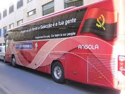 Nazionale di calcio dell'Angola