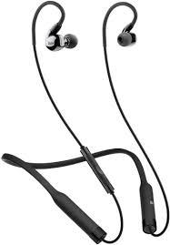 Беспроводные <b>наушники</b> с микрофоном <b>RHA CL2 Planar</b> - купить ...