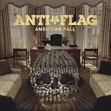 <b>Anti</b>-<b>Flag</b> - <b>American Fall</b> Lyrics and Tracklist | Genius