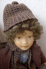 "... Original Albert Anker Puppe ""Anker Hansli"" ... - echte-original-albert-anker-puppe-anker-hansli-862610-2"