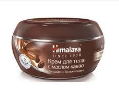 <b>Крем для тела</b> с маслом Какао <b>Хималая</b> (<b>Himalaya</b>). Питание и ...