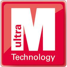 Технология <b>Ultra</b>-M | Электроинструменты Metabo