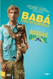 Babá Fora de Controle - Missão Brasil
