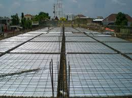 Cara Tepat Membuat Dak beton