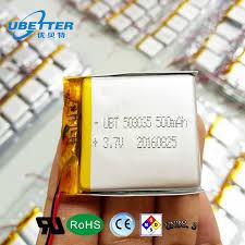China <b>Lipo Battery</b> 3.7V 240mAh <b>Li</b>-<b>Polymer Battery for</b> Toys ...
