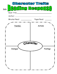 teaching character traits in readers workshop  scholastic additional resources