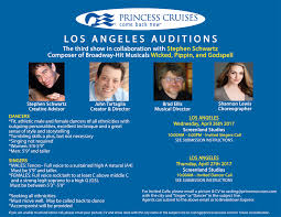 jobs on a cruise ship cruise career cruises los angeles on 26 27