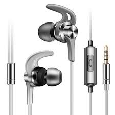 QKZ CK1 <b>HIFI Earphone</b> In Ear CNC Carved <b>Metal</b> Ear Shell Music ...
