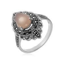 Женские серебряные <b>кольца</b> - Compare-Price.<b>ru</b>