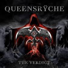 The <b>Verdict</b> – <b>Queensrÿche</b>