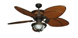 52 moroccan night tropical ceiling fan in oil rubbed bronze with light bronze ceiling fan