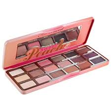 Buy <b>Too Faced</b> Sweet Peach Eye Shadow Collection Palette Online ...