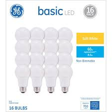 General Purpose <b>LED Light Bulbs</b> at Lowes.com