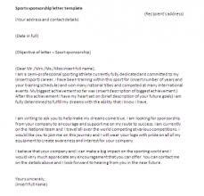 uni student resume examples lpn sponsorship resume template    sponsorship resume