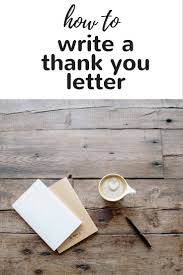 17 best ideas about thank you interview letter