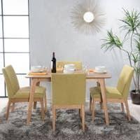 Buy <b>6</b>-<b>Piece</b> Sets Kitchen & <b>Dining</b> Room Sets Online at Overstock ...