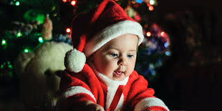 <b>Happy</b> Holidays from <b>Baby Monitor</b> 3G Team