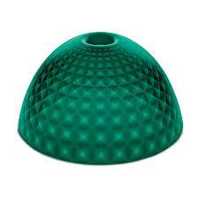 <b>Плафон stella silk</b> m, зелёный - купить за 5634 руб. в интернет ...