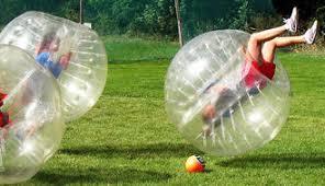 Big <b>Inflatable</b> Bubble Soccer Diameter 1.2m / <b>1.5m</b> / 1.8m <b>For</b> Head ...