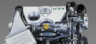 Двигатели Toyota серии NR