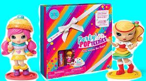 <b>Пати</b> поп тинис -<b>хлопушка</b> с куклой и конфетти. Распаковка <b>Пати</b> ...