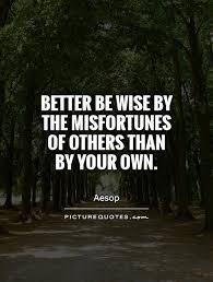 Aesop Quotes & Sayings (180 Quotations) via Relatably.com