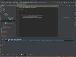 java intellij android development error the supplied error the supplied javahome seems to be invalid i cannot the java executable