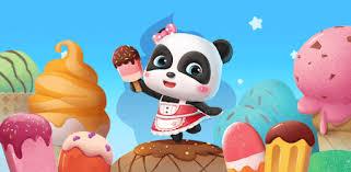 Little Panda's Summer: <b>Ice Cream</b> Bars - Apps on Google Play