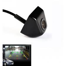 170° <b>CCD HD Night Vision</b> Mini Waterproof Car Rear View Camera ...