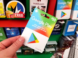 Consumers Fall For Google Play Gift Card Scams - Identity Theft ...