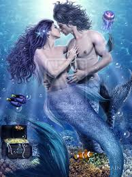Image result for fairies, mermen, houses of sale, Cali dreamers
