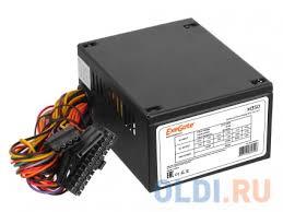 <b>Блок питания</b> ITX 350 Вт <b>Exegate</b> М350 EX234942RUS — купить ...